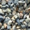 1 inch Crushed River Stone