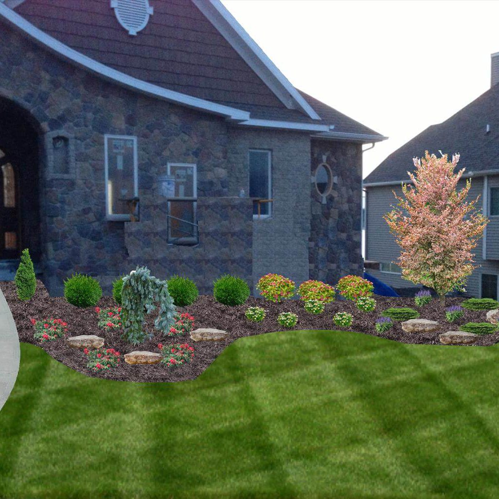 Start your landscape here_request a consultation